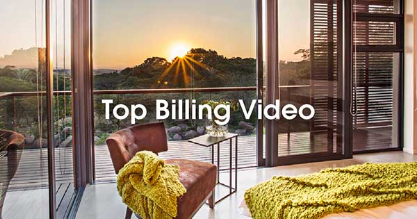 Eden Rock Estate Top Billing Video