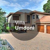 Eden Rock Estate Villa Umdoni